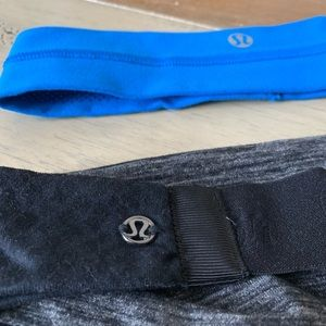 Lululemon Headband Bundle